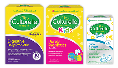 Culturelle Products Family Image